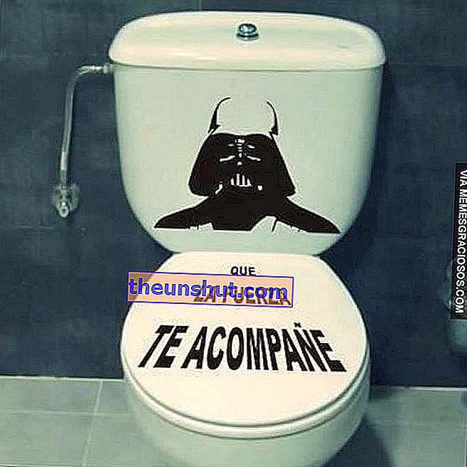 star wars meme wc