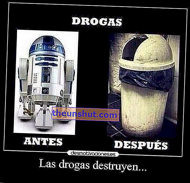 meme star wars r2d2