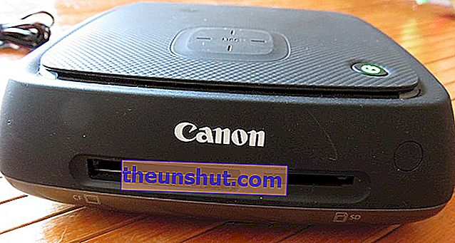 Canon Connect Station CS100-06