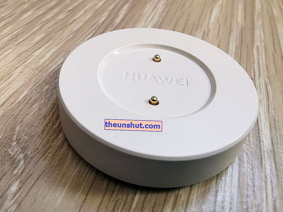 Base di ricarica per Huawei Watch GT2