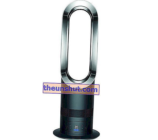 Dyson AM05 Hot Cool 00
