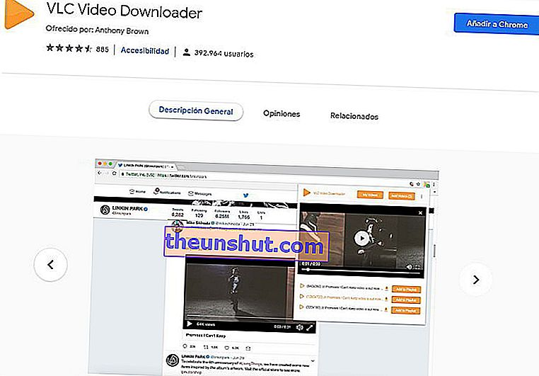 VLC Video Downloader