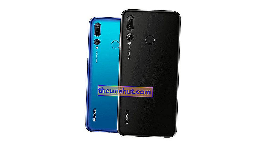 huawei p smart plus 2019 2