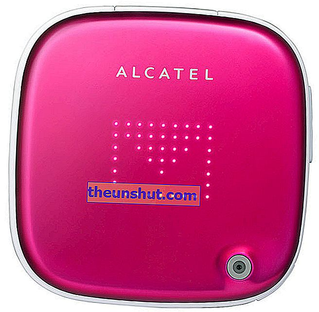 Alcatel OneTouch Glam 810 04