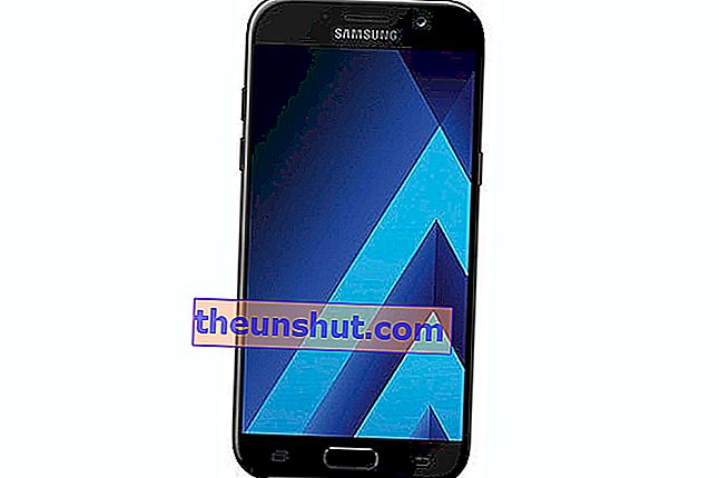 Offerte Amazon per Samsung Galaxy A5 2017