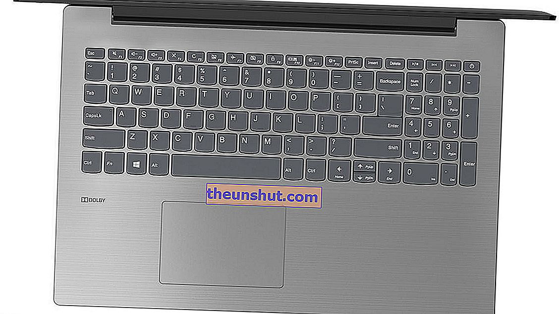Design Lenovo IdeaPad 330