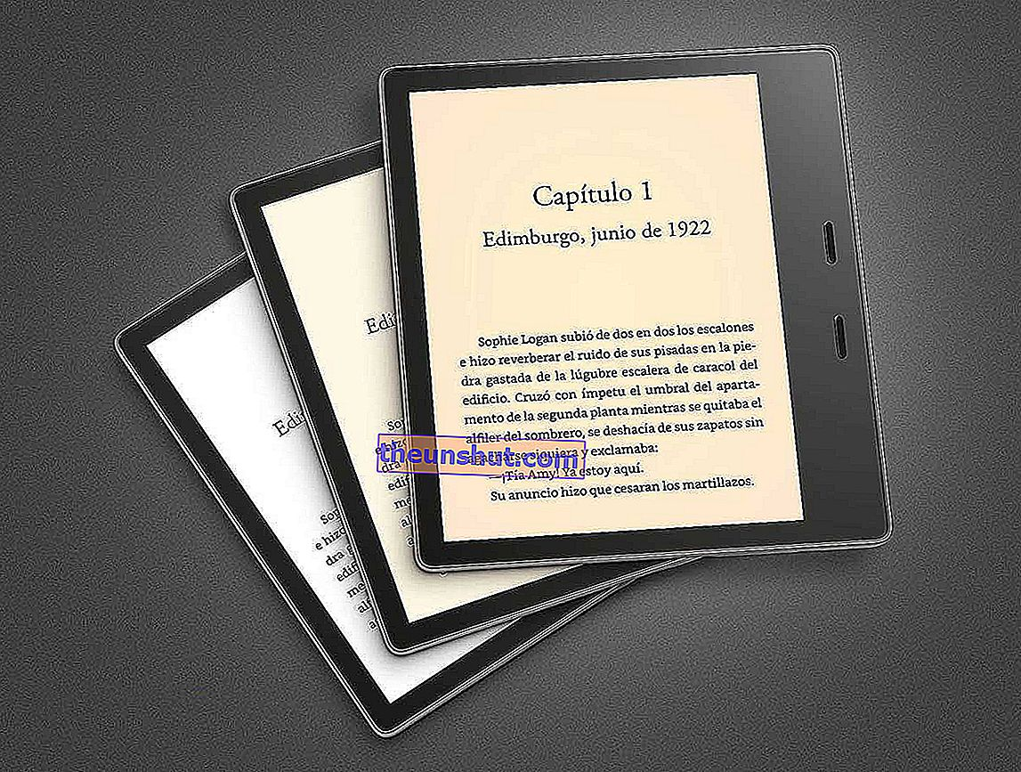 Come leggere libri ePub su dispositivi Amazon Kindle