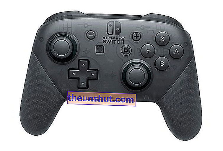 Controller Pro