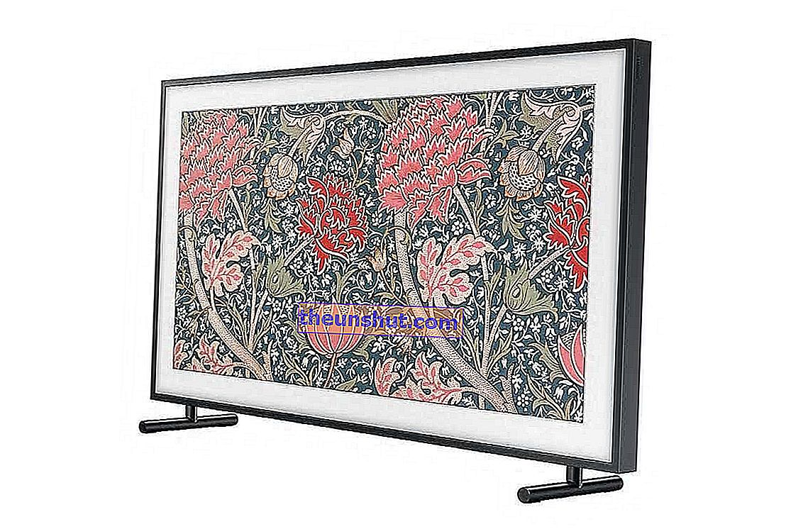 Samsung The Frame 2019 43 pollici