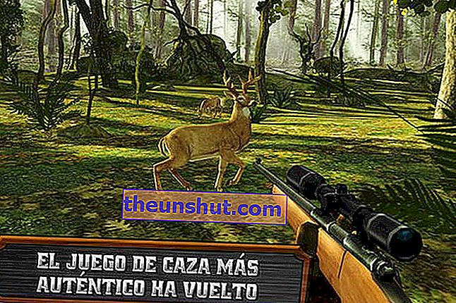 Deer Hunter Reloaded 01